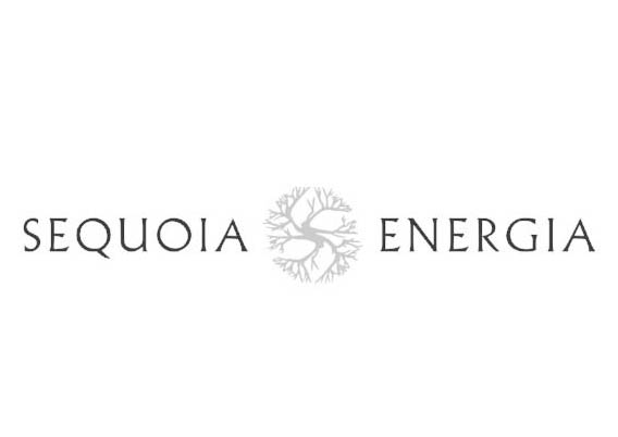 logotipo Sequoia Energia